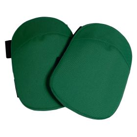 Essential Green Knee Pads